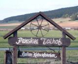 Pension Talhof - Edertal