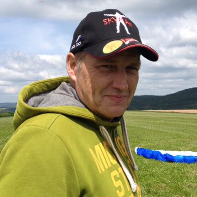 Reinhold Tripp
