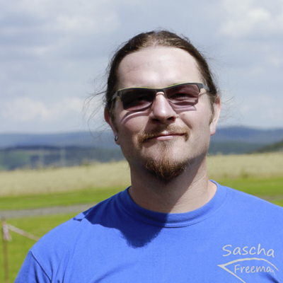 Sascha Nölle